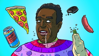 DRUNK BILL COSBY - Soul Hunt Funny Online Multiplayer Gameplay Moments