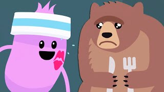DUMB WAYS TO DIE 2: Random Stages HIGHEST SCORE Funny Challenge RIO STADIDUMB!