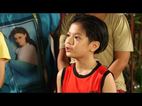 Wansapanataym: Annika Pintasera May 28, 2017 Teaser