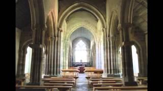 Chapelle Notre Dame de Kérinec Poullan sur Mer