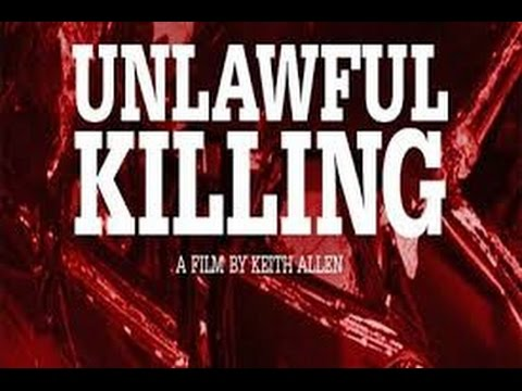 'Unlawful Killing' Princess Diana Banned Documentary 2011 (F