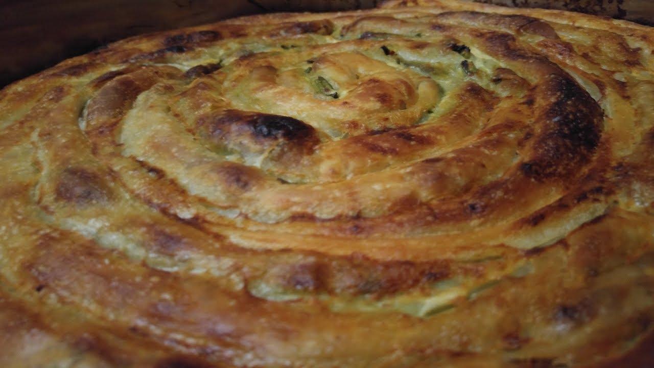 Tepsi Böreği Yapmanın Püf Noktaları