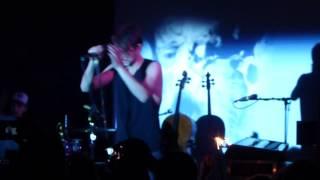 ABBY - Riddles - live STRØM Munich München 2013-10-18