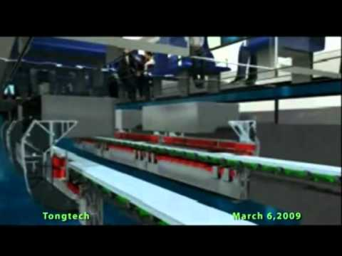 How the Shanghai Maglev Transrapid works