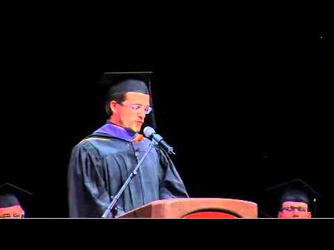 John Cary - 2013 Commencement Address UNM School of ...