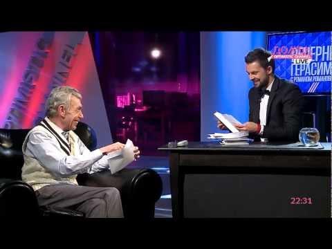 Юрий Николаев о геях и шоу-бизнесе - Ржачные видео приколы