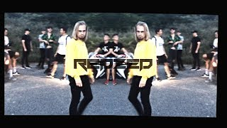 REDZED - MOSH PIT IN MY STOMACH (Official Video)