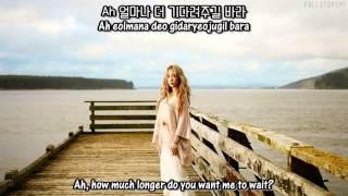 Taeyeon - Stress + [English subs/Romanization/Hangul] Mp3