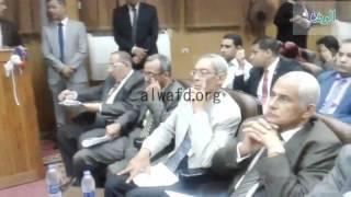 بالفيديو...جامعة أسيوط توصي بضرورة التوعية بحقوق الأطفال
