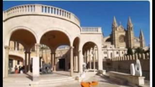 Top 15 Places To Visit in Palma de Mallorca, Spain