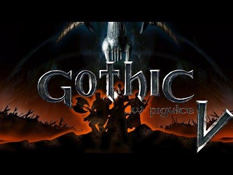 Gothicw Pigułce Cz. 5