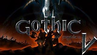 Gothic ...w pigułce - cz. 5