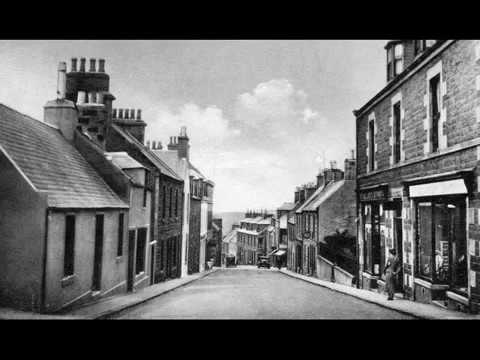 Old Photographs Macduff Scotland