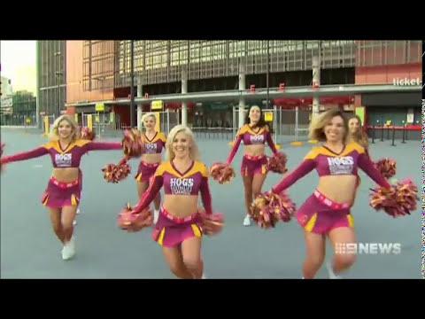 Nine Local News Far North Queensland  -Montage  (12.07.2017)