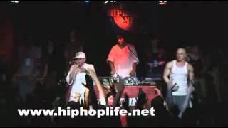 Ceza - Panorama Harem Hiphoplife Booom @ Hiphoplife.com.tr