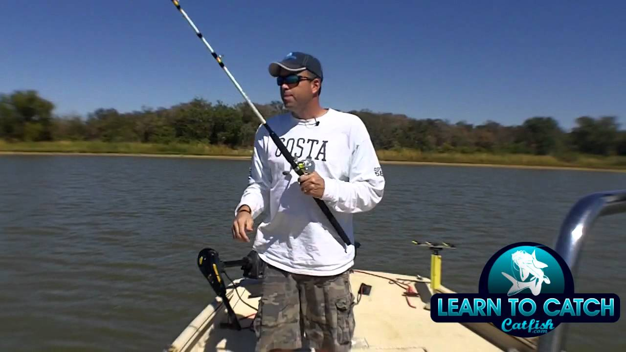 recipe: catfish reels with bait clicker [13]