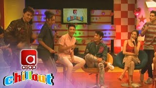 ASAP Chillout:  'Taga Saan Ka Challenge' with MayWard