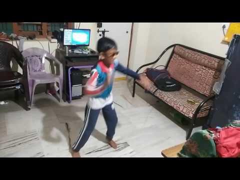 Patayakalapu Song Dance