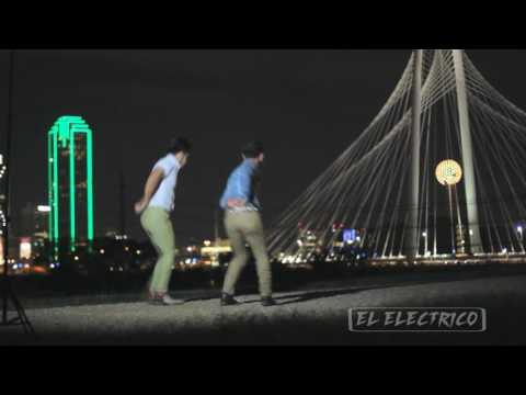 Asi Se Baila El Huapango en Dallas Tx 2016 Nuevo estilo Chulos