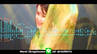 Maral Ibragimowa - Made in India (Audio)