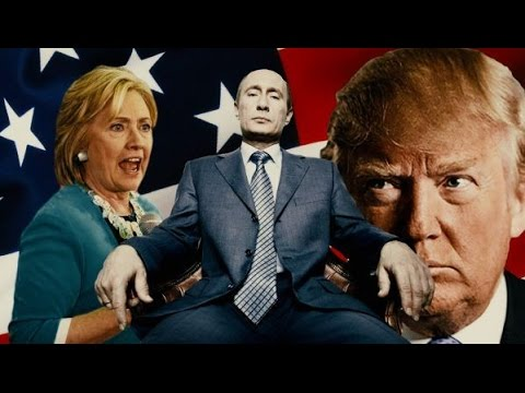 Post Election War In Syria With US And Russia Is Imminent