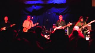 Camper Van Beethoven - You've Got To Roll - High Noon Saloon Madison, WI 1/4/2012
