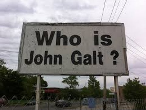 Request-How to Go Galt