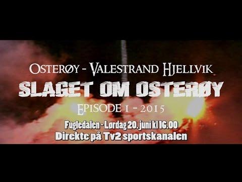 VTV 2015: Lidenskap - Slaget om Osterøy