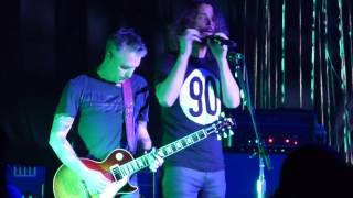 Temple of the Dog - Four Walled World - Philadelphia (November 4, 2016)
