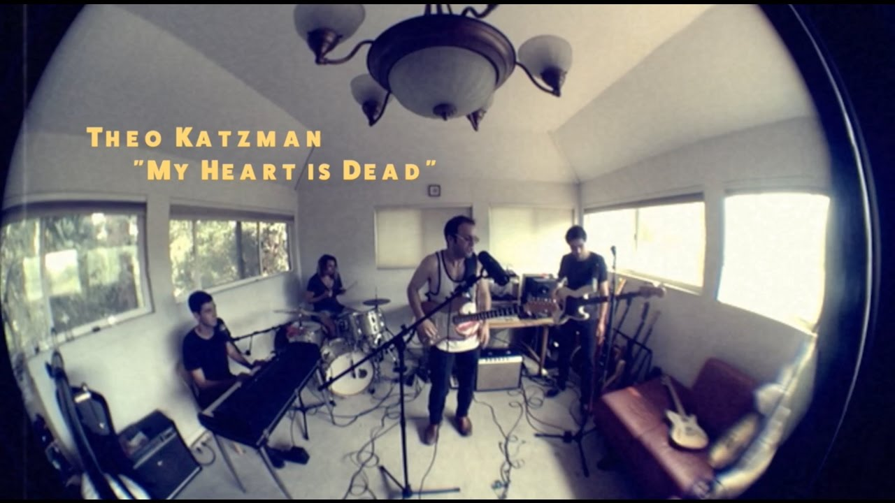 Download My Heart is Dead (In the Attic)