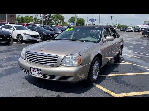 2004 Cadillac DeVille near me Libertyville, Glenview ...