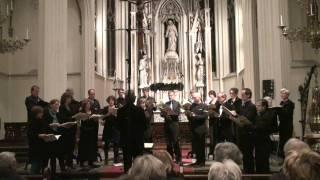 Doulce Memoire - Ave Maria - A. Bruckner