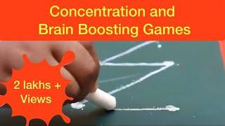 Simple Concentration Increasing Games   Brain Boosting Games   Pleasant Babies