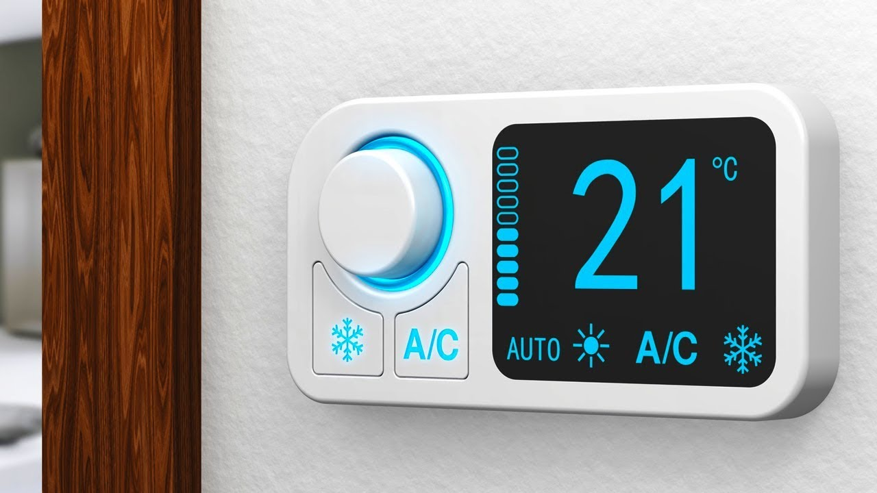 Best Wifi Thermostat 2020 5 Best Smart Wi Fi Thermostats in 2019   YouTube