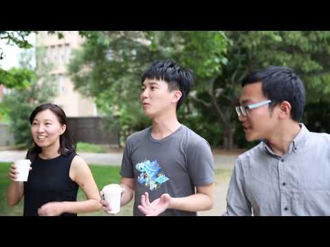 The University of Melbourne(墨爾本大學): Master of Information Technology