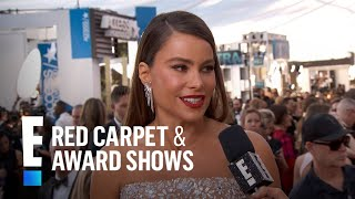 Baixar Sofia Vergara Dishes on Joe Manganiello's Epic Birthday Party | E! Red Carpet & Award Shows