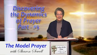 The Model Prayer