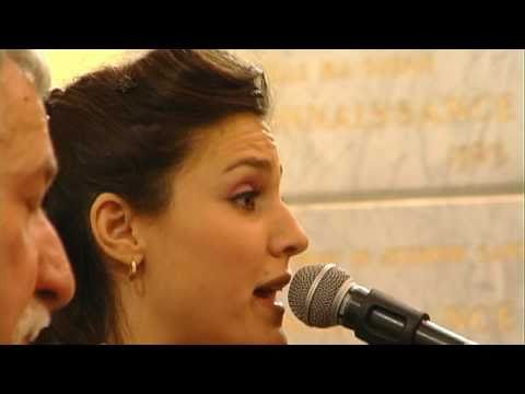 Maya Johanna Menachem - Blowin' in the Wind (Bob Dylan cover)
