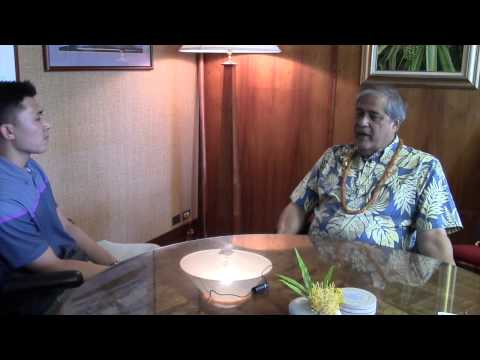 Hawaii News Now (Nik, Emi, Raychel, Maya, Sam)