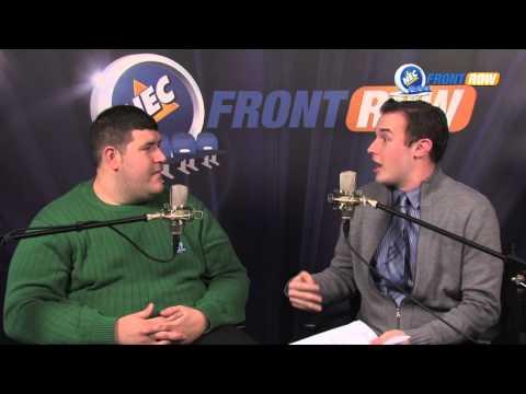 NEC On The Run Podcast - Fall 2012 Recap