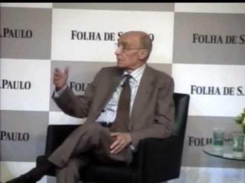 José Saramago na Sabatina Folha de São Paulo - Relação com Deus