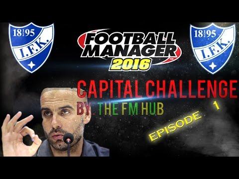 Capital Challenge - Episode 1