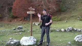 Parco Nazionale D'Abruzzo: Monte Amaro di Opi(autunno 2013)