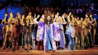 Walking In Space - Hair (The New Broadway Cast Recording)