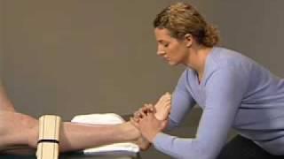 01 Ankle Mobilization Techniques