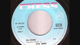 "Etta James ""Tell Mamma"""