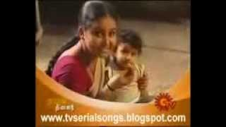 Athipookal Tamil Serial song Suntv