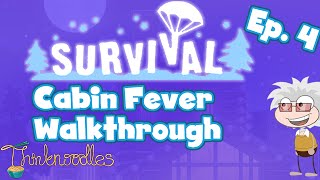 ★ Poptropica: Survival Ep. 4 - Cabin Fever Walkthrough ★