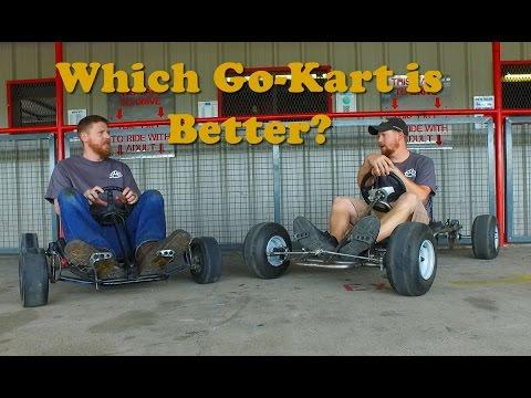 new custom go kart build american express 2 0 youtube. Black Bedroom Furniture Sets. Home Design Ideas