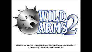 Wild Arms 2 OST   Battle against Lord Blazer